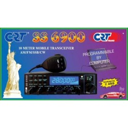 CRT SS6900