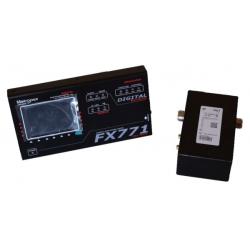 METROPWR FX771 + FX3
