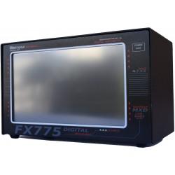 Metropwr FX-775 + FX-3 (3Kw)